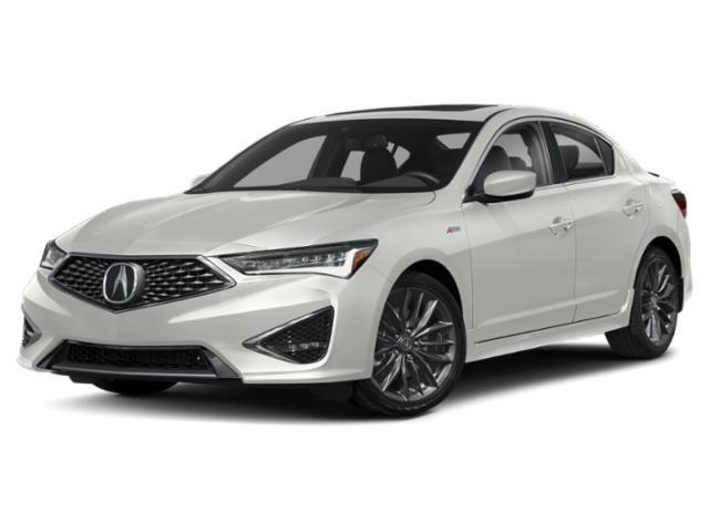 2022 Acura ILX BASE Sedan Premium Unleaded I-4 2.4 L/144 [0]