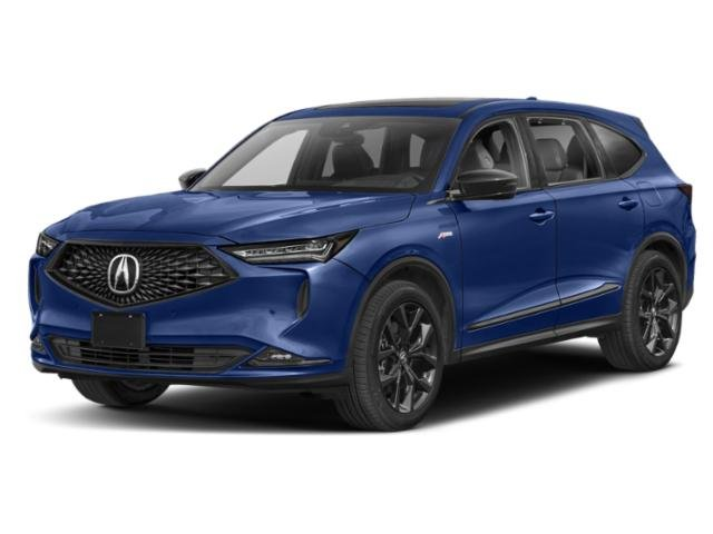 2022 Acura MDX w/A-Spec Package SH-AWD w/A-Spec Package Premium Unleaded V-6 3.5 L/212 [1]