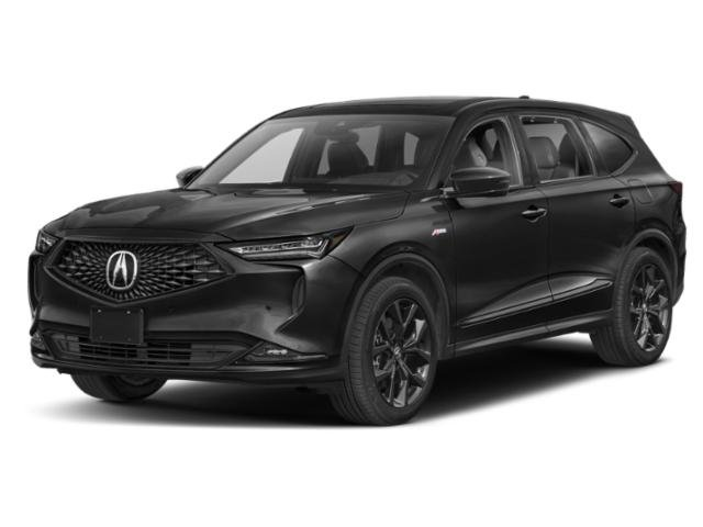 2022 Acura MDX w/A-Spec Package SH-AWD w/A-Spec Package Premium Unleaded V-6 3.5 L/212 [10]