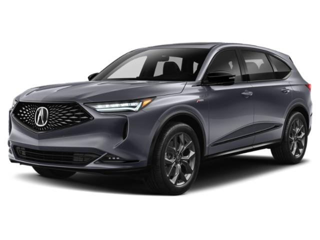 2022 Acura MDX w/A-Spec Package SH-AWD w/A-Spec Package Premium Unleaded V-6 3.5 L/212 [19]