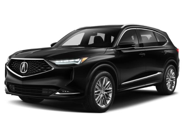 2022 Acura MDX w/Advance Package SH-AWD w/Advance Package Premium Unleaded V-6 3.5 L/212 [3]