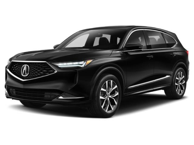 2022 Acura MDX w/Technology Package