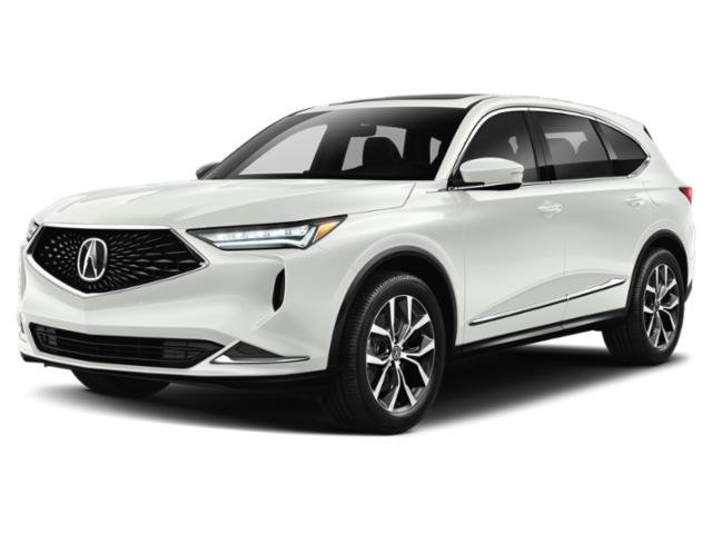 2022 Acura MDX w/Technology Package FWD w/Technology Package Premium Unleaded V-6 3.5 L/212 [14]