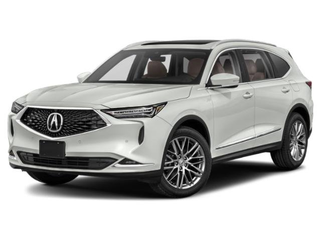2022 Acura MDX w/Advance Package SH-AWD w/Advance Package Premium Unleaded V-6 3.5 L/212 [5]
