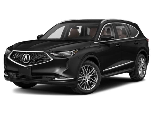 2022 Acura MDX w/Advance Package SH-AWD w/Advance Package Premium Unleaded V-6 3.5 L/212 [4]