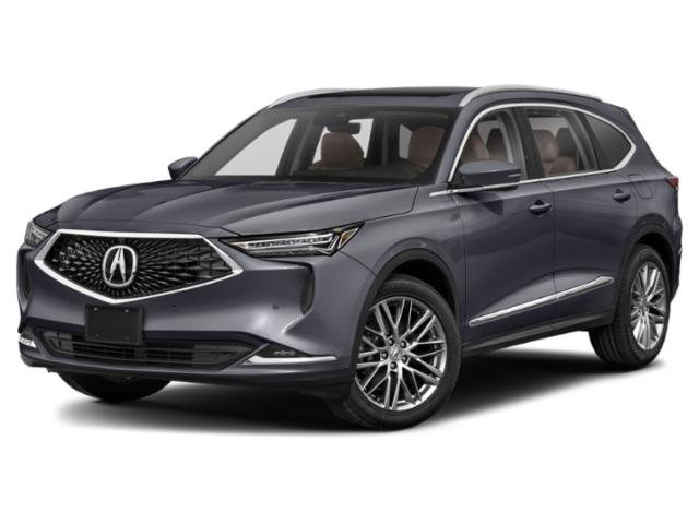 2022 Acura MDX with Advance Package
