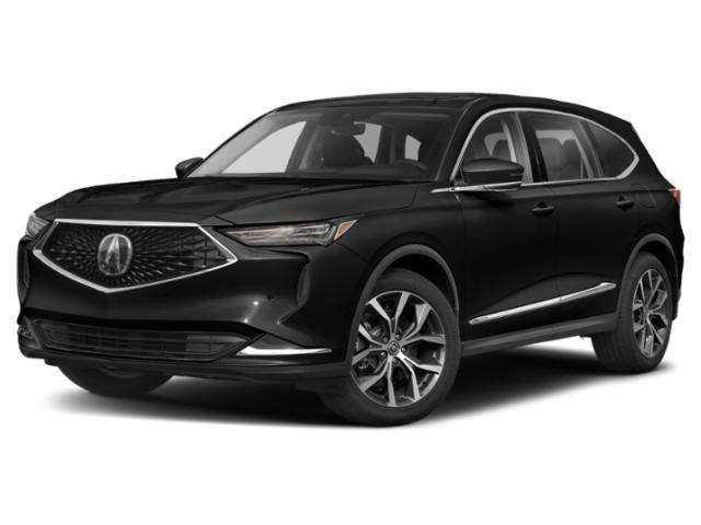 2022 Acura MDX w/Technology Package SH-AWD w/Technology Package Premium Unleaded V-6 3.5 L/212 [2]