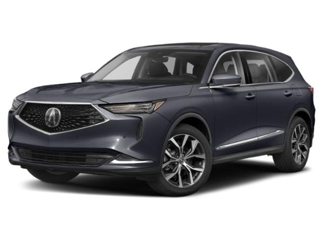 2022 Acura MDX w/Technology Package FWD w/Technology Package Premium Unleaded V-6 3.5 L/212 [0]