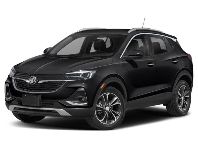 2022 Buick Encore GX Select FWD 4dr Select Turbocharged 1.3/ [2]