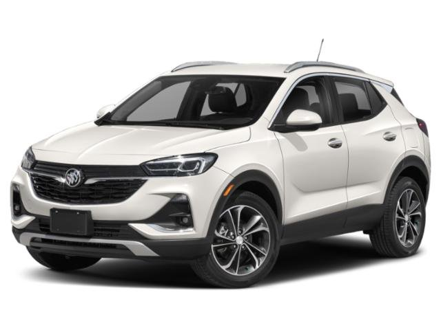 2022 Buick Encore GX Select FWD 4dr Select Turbocharged 1.3/ [5]