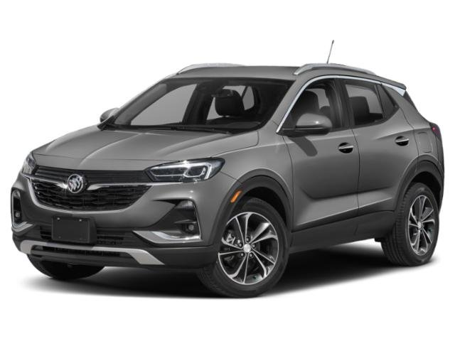 2022 Buick Encore GX Select FWD 4dr Select Turbocharged 1.3/ [0]