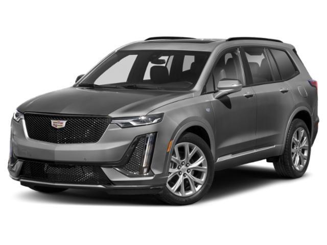2022 Cadillac XT6 Luxury FWD 4dr Luxury Gas I4 2.0/ [9]