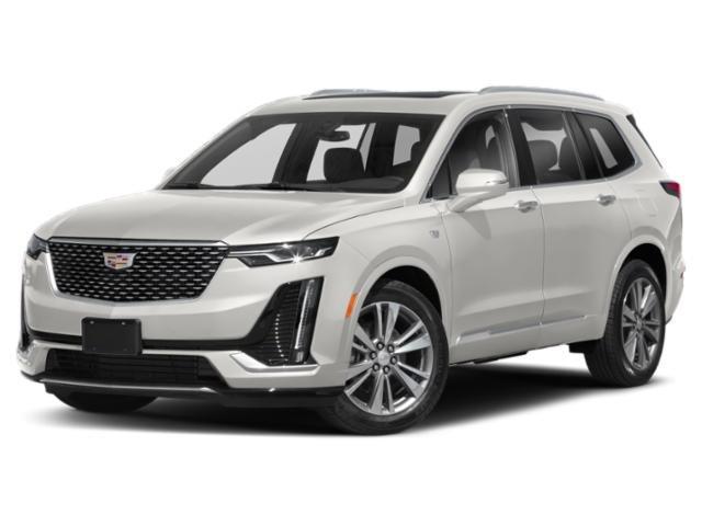 2022 Cadillac XT6 Premium Luxury FWD 4dr Premium Luxury Gas V6 3.6L/222 [10]