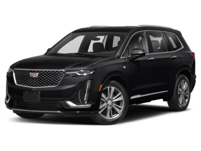 2022 Cadillac XT6 Premium Luxury FWD 4dr Premium Luxury Gas V6 3.6L/222 [14]