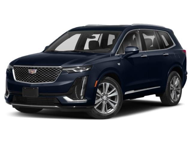 2022 Cadillac XT6 Premium Luxury FWD 4dr Premium Luxury Gas V6 3.6L/222 [2]