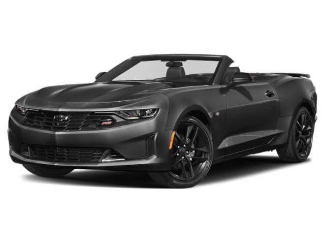 2022 Chevrolet Camaro LT1 2dr Cpe LT1 Gas V8 6.2L/376 [2]