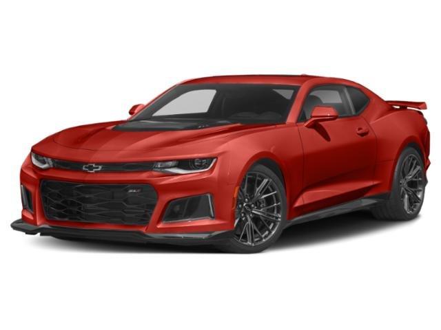 2022 Chevrolet Camaro ZL1 2dr Cpe ZL1 Turbocharged Gas V8 6.2L/376 [7]
