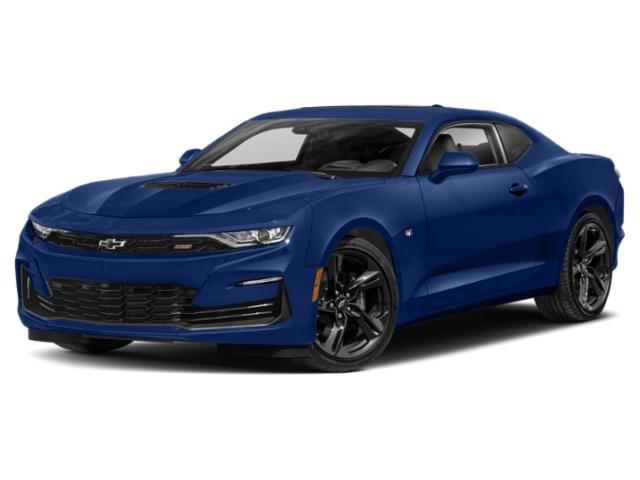 2022 Chevrolet Camaro 1SS 2dr Cpe 1SS Gas V8 6.2L/376 [0]