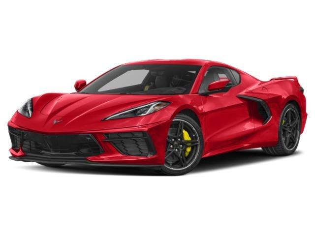 2022 Chevrolet Corvette 2LT 2dr Stingray Cpe w/2LT Gas V8 6.2L/ [1]