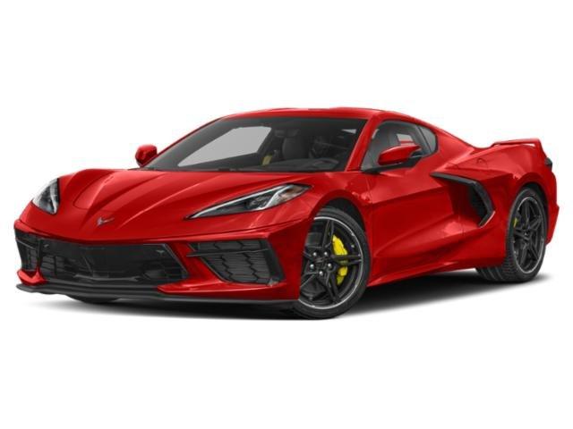2022 Chevrolet Corvette 3LT 2dr Stingray Cpe w/3LT Gas V8 6.2L/ [14]