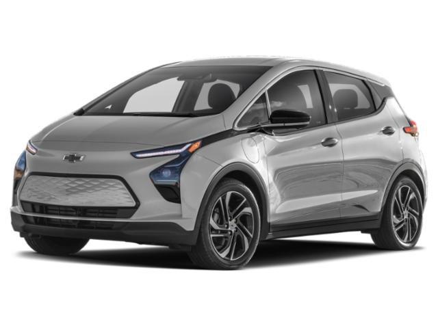 2022 Chevrolet Bolt EV 2LT 5dr Wgn 2LT Electric [2]