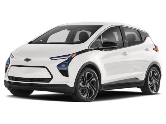 2022 Chevrolet Bolt EV 1LT 5dr Wgn 1LT Electric [0]