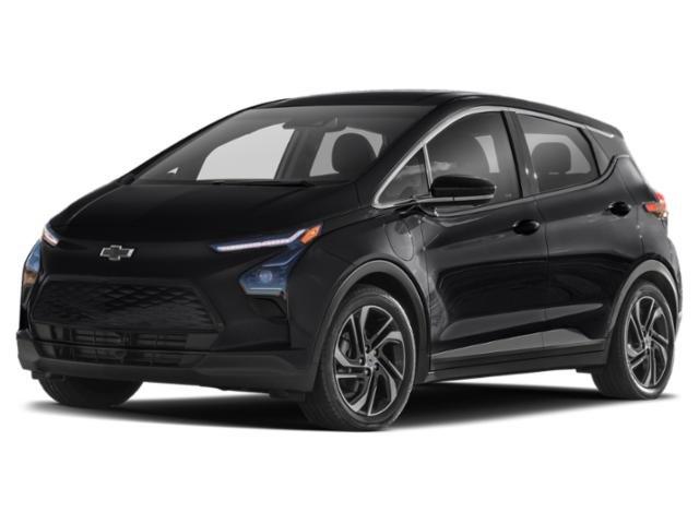 2022 Chevrolet Bolt EV 2LT 5dr Wgn 2LT Electric [1]