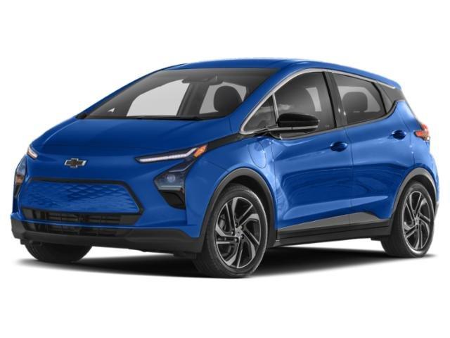 2022 Chevrolet Bolt EV 1LT 5dr Wgn 1LT Electric [19]