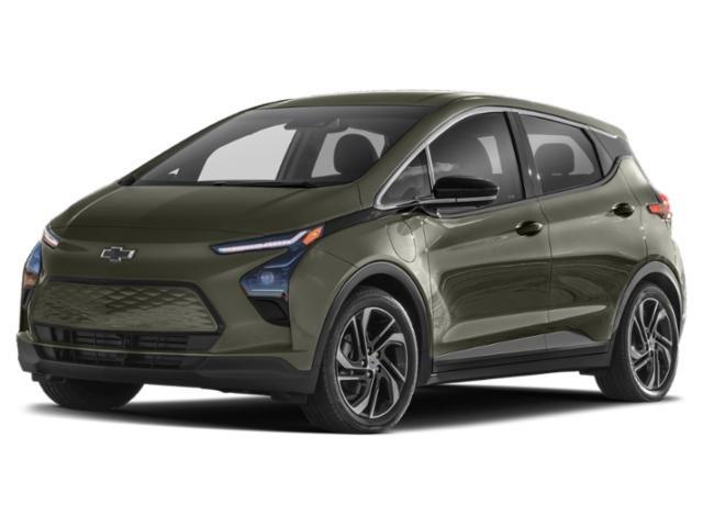 2022 Chevrolet Bolt EV 2LT 5dr Wgn 2LT Electric [0]