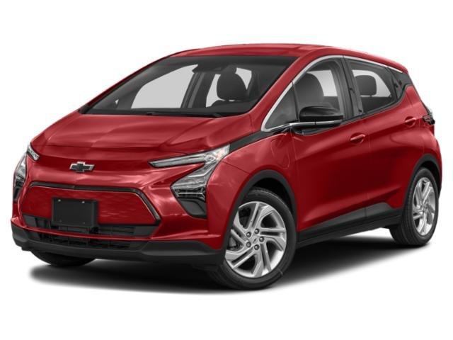 2022 Chevrolet Bolt EV 1LT 5dr Wgn 1LT Electric [8]