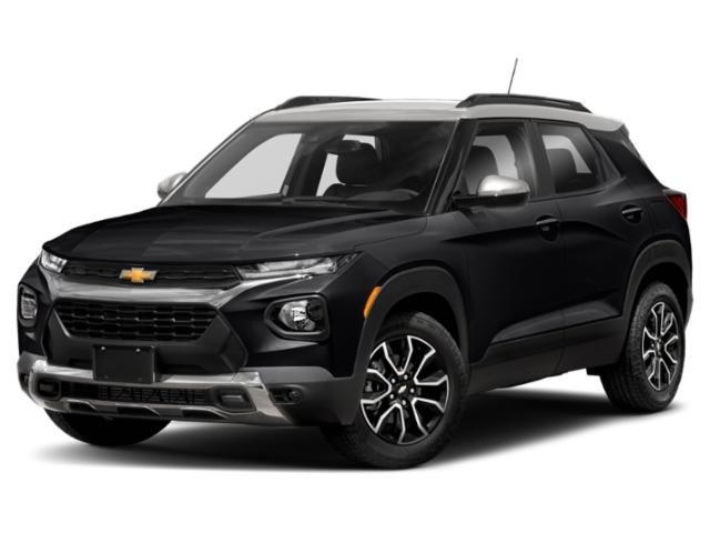 2022 Chevrolet Trailblazer LT FWD 4dr LT Gas I3 1.3L/ [1]