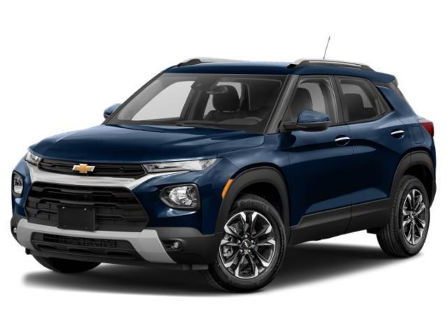 2022 Chevrolet Trailblazer LT FWD 4dr LT Gas I3 1.3L/ [9]