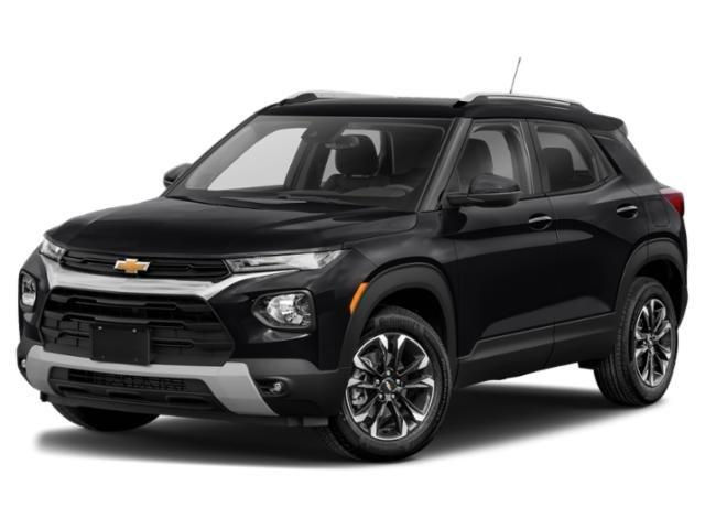 2022 Chevrolet Trailblazer ACTIV FWD 4dr ACTIV Gas I3 1.3L/ [2]