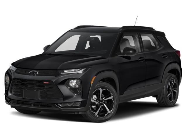 2022 Chevrolet Trailblazer RS FWD 4dr RS Gas I3 1.3L/ [0]
