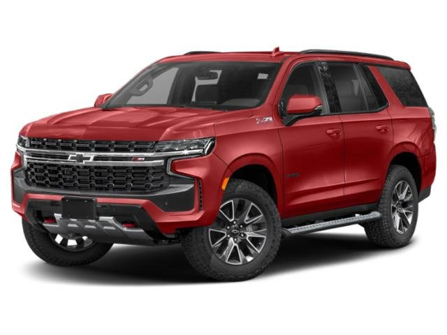 2022 Chevrolet Tahoe Z71 4WD 4dr Z71 Gas V8 5.3L/ [14]