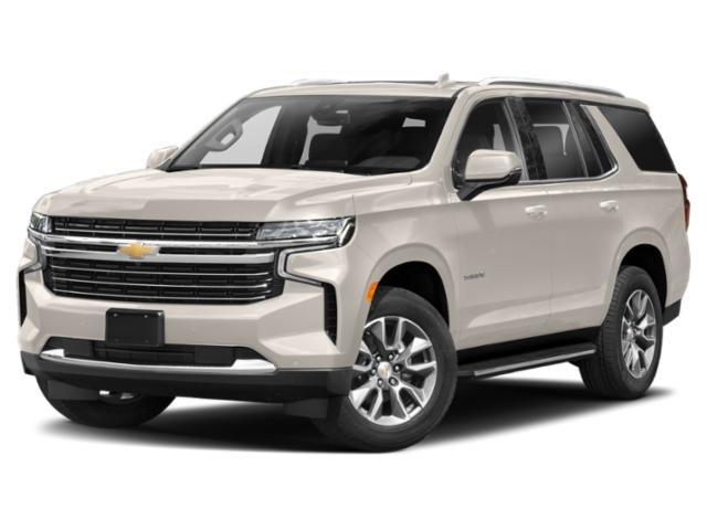 2022 Chevrolet Tahoe LT 2WD 4dr LT Gas V8 5.3L/ [6]