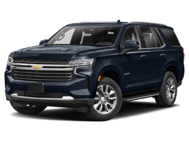 2022 Chevrolet Tahoe LT 2WD 4dr LT Gas V8 5.3L/ [2]