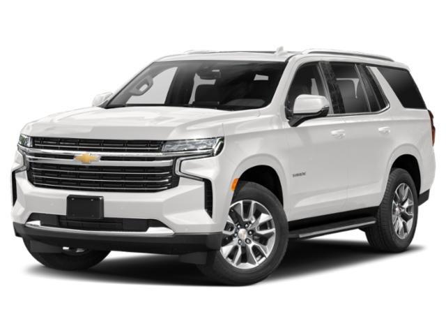 2022 Chevrolet Tahoe Premier 4WD 4dr Premier Gas V8 5.3L/ [6]