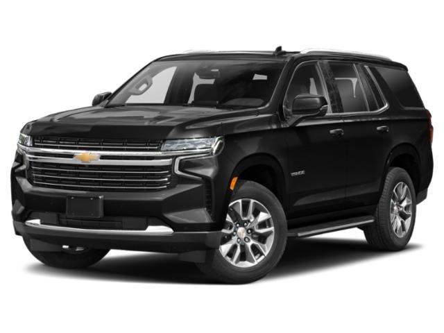 2022 Chevrolet Tahoe Premier 4WD 4dr Premier Gas V8 5.3L/ [5]
