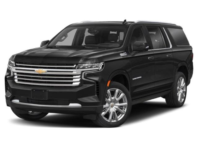 2022 Chevrolet Suburban High Country 4WD 4dr High Country Gas V8 6.2L/ [9]