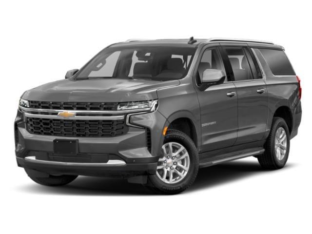 2022 Chevrolet Suburban LS 2WD 4dr LS Gas V8 5.3L/ [1]