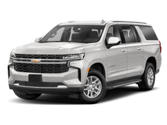 2022 Chevrolet Suburban LS 2WD 4dr LS Gas V8 5.3L/ [0]