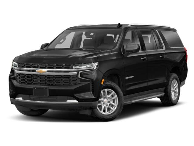 2022 Chevrolet Suburban Z71 4WD 4dr Z71 Gas V8 5.3L/ [10]