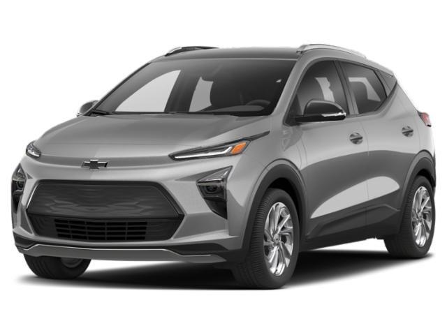 2022 Chevrolet Bolt EUV LT FWD 4dr LT Electric [2]