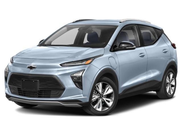 2022 Chevrolet Bolt EUV LT FWD 4dr LT Electric [0]