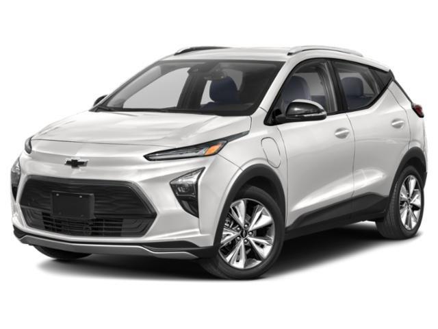2022 Chevrolet Bolt EUV LT FWD 4dr LT Electric [1]