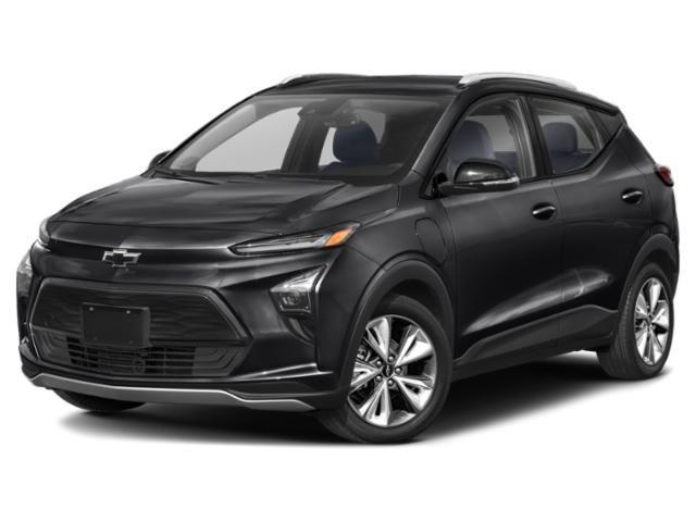 2022 Chevrolet Bolt EUV Premier FWD 4dr Premier Electric [6]