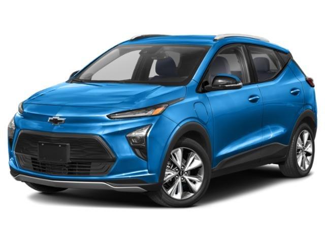 2022 Chevrolet Bolt EUV LT FWD 4dr LT Electric [4]