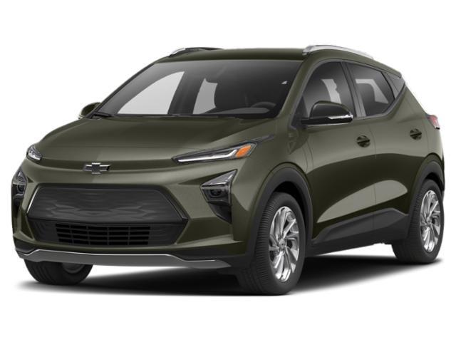 2022 Chevrolet Bolt EUV Premier FWD 4dr Premier Electric [7]
