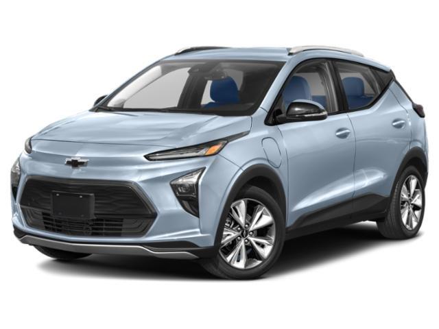 2022 Chevrolet Bolt EUV Premier FWD 4dr Premier Electric [13]